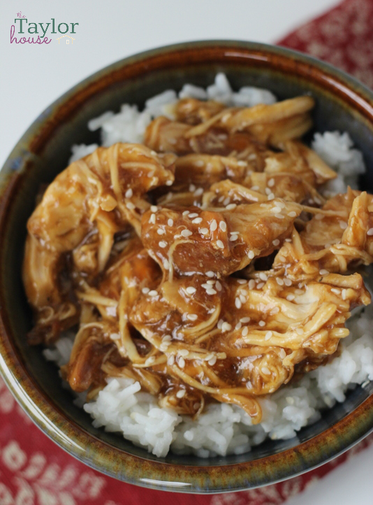 Slow Cooker Chicken Teriyaki, Slow Cooker Recipes, Crock Pot Chicken Teriyaki