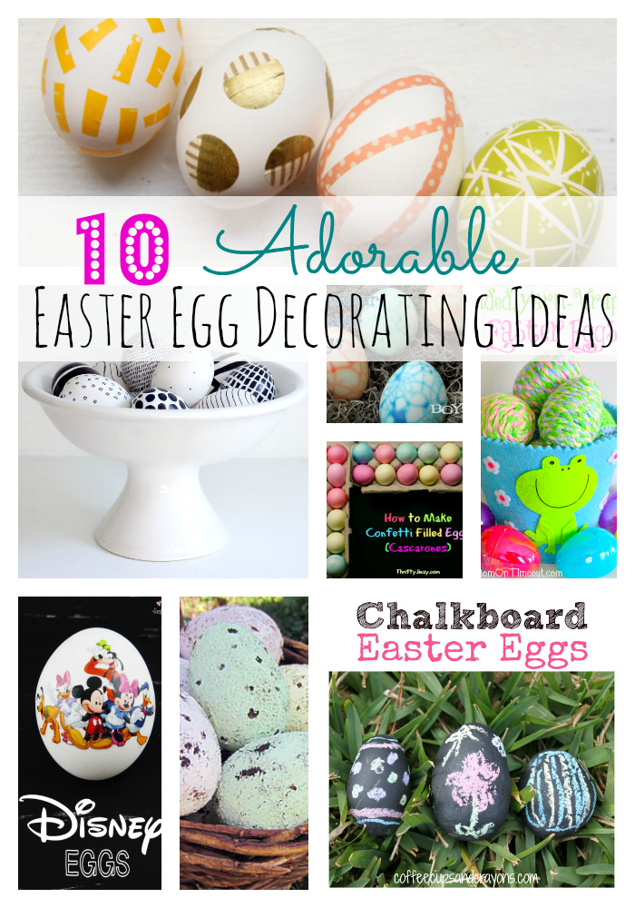 Easter Egg Decorating, Easter Egg Crafts, Easter Crafts, Easy Easter Activities