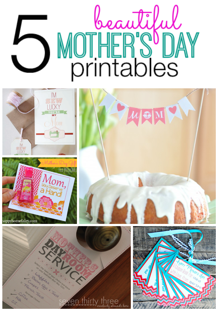 Honeybaked ham, Mother's Day gifts, Mother's Day Printables, Mothers day brunch