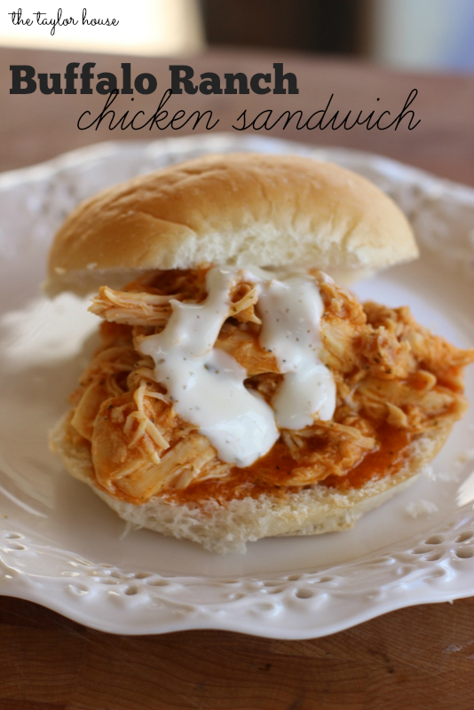 Buffalo Ranch Chicken, Buffalo Ranch Chicken Sandwich, Cub Foods, #MyCubRewards