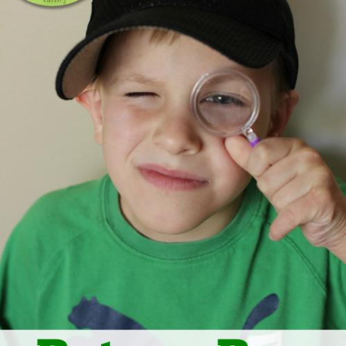 Summer Fun: Green Kid Crafts