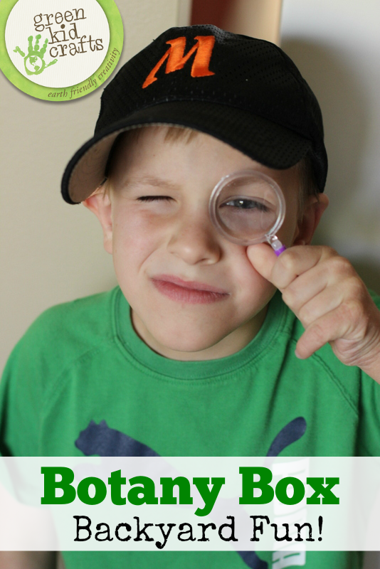 Green Kid Crafts, Summer Crafts for Kids, Summer Kids Activities, Monthly Kids Subscription
