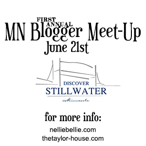 Minnesota Blogger Meet-Up