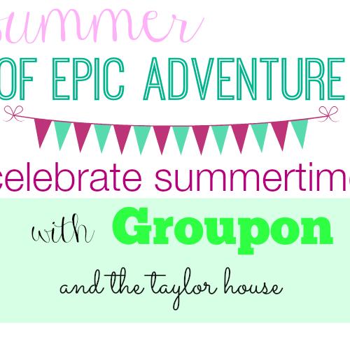 Groupon Summer of Epic Adventure: Indoor Mini Golf & Pizza