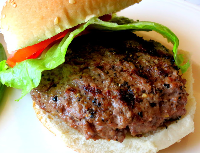 grilledhamburger
