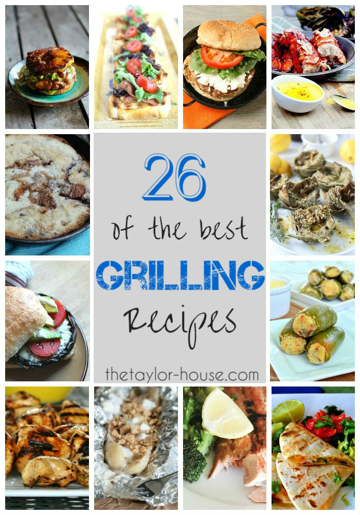grilling recipes, easy grilling recipes, best grilling recipes.