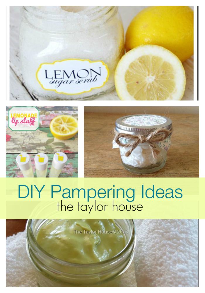 Groupon, Summer of Groupon, DIY Papering, DIY Beauty Recipes