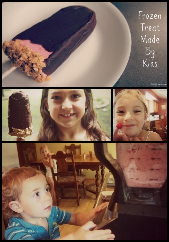 summer time kid friendly recipes ideas