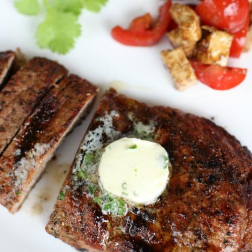 Delicious Steak Marinade Recipe
