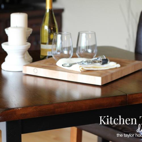 Kitchen Redo Ideas with Sauder