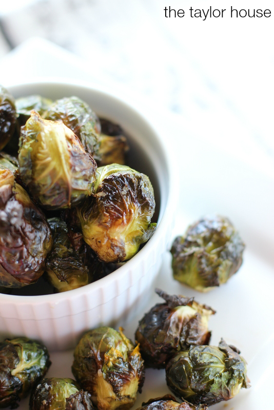 Brussels Sprouts, Roasted Brussels Sprouts, Healthy Recipes