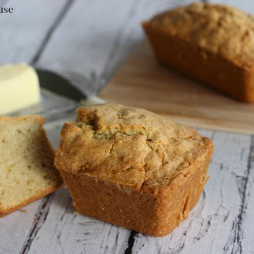 Yummy Zucchini Bread Recipe