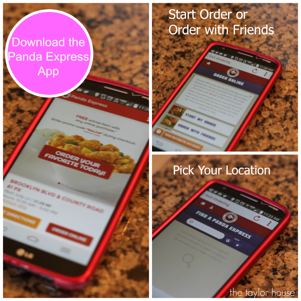 Panda Express, Panda Express App, Easy Chinese Take Out, Chinese Recipes
