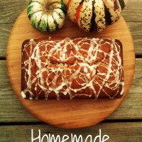 homemade pumpkin bread recipe muddy flowers the taylor house pinterest photo