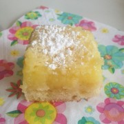 lemon bars 2