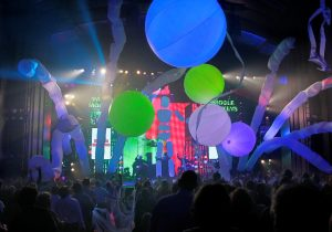 Universal Studios, Orlando, Blue Man Group