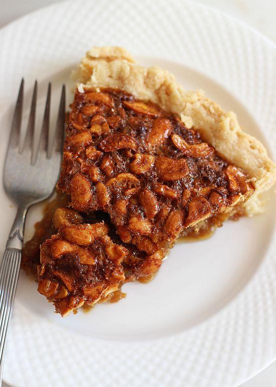 cashew pie 3