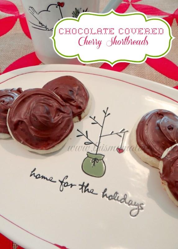 cherryshortbreads
