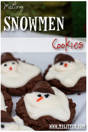meltedsnowmancookies