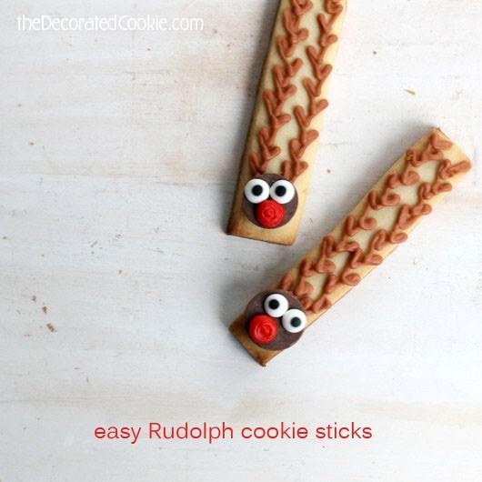 rudolphsticks