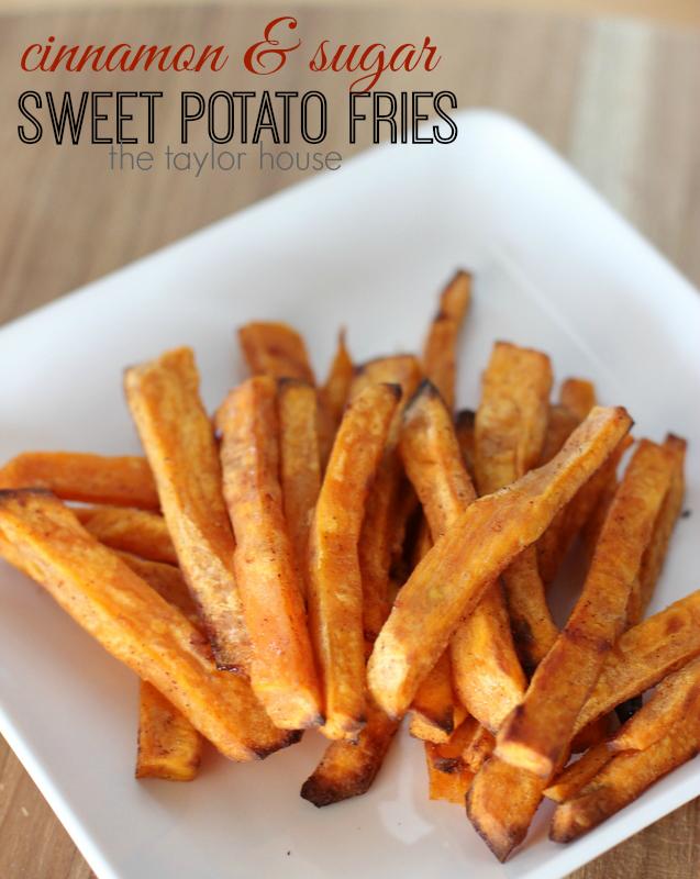 Sweet Potato Recipes, Sweet Potato Fries, Thanksgiving Recipes, Thanksgiving Side Dish
