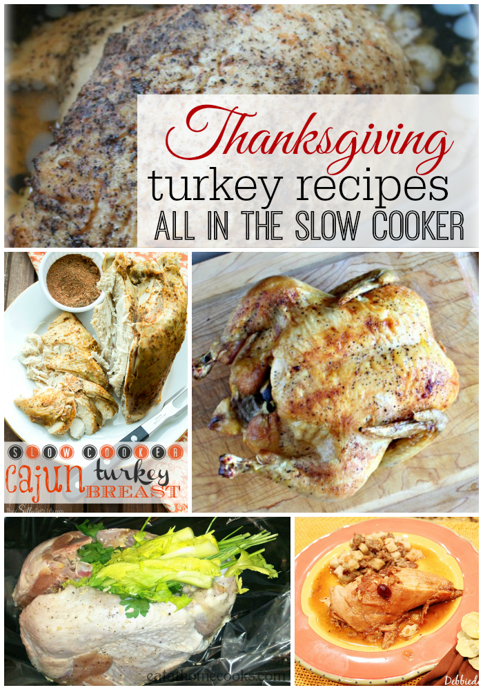 Slow Cooker Recipes, Thanksgiving Slow Cooker Recipes, Thanksgiving Recipes, Thanksgiving slow cooker desserts, Thanksgiving Slow Cooker Side Dish