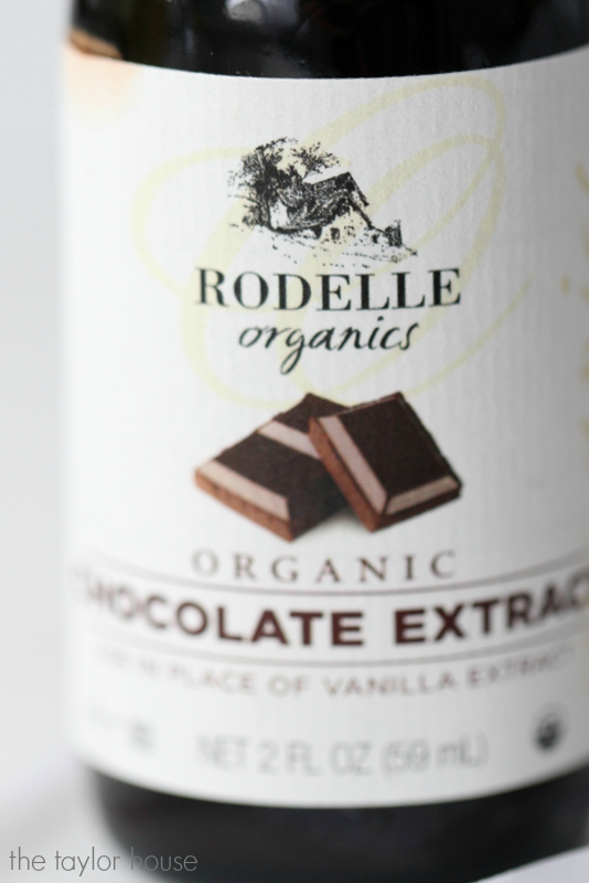 Rodelle Chocolate Extract