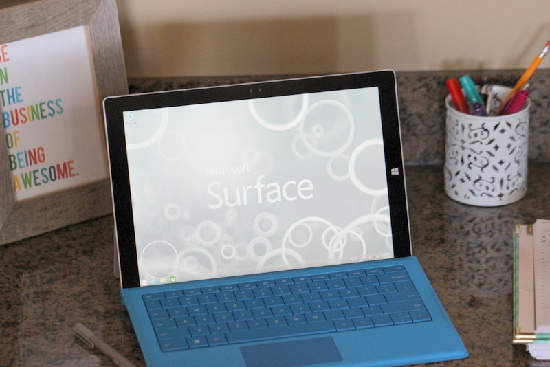 All the Amazing Accessories you need for your Surface Pro 3!