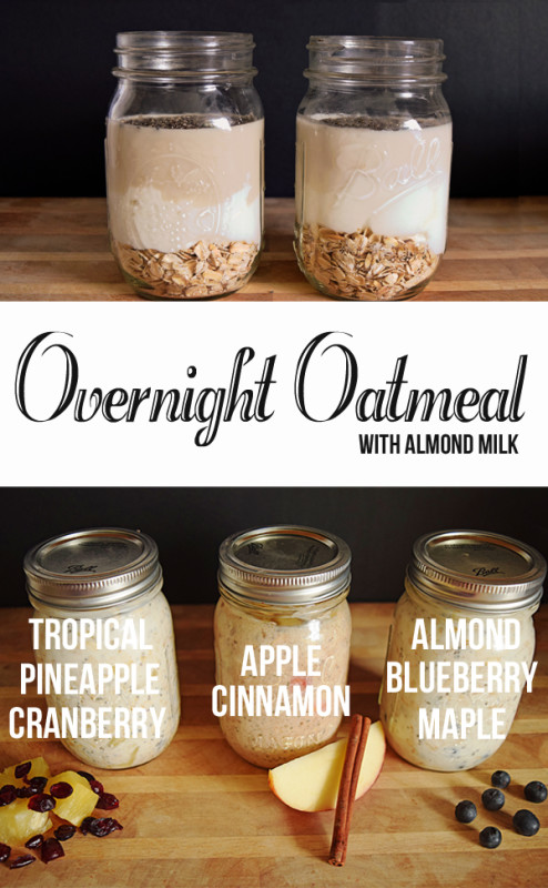 Overnight-Oatmeal-with-Almond-Milk-494x800
