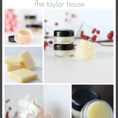 DIY Beauty Projects using Essential Oils