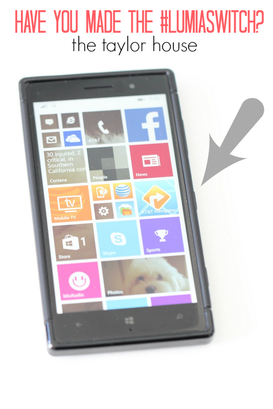 Have you made the #LumiaSWitch yet?  Find out why you should!
