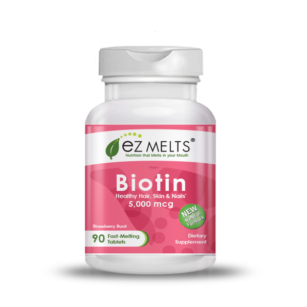 EZM Biotin