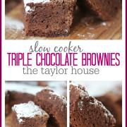TripleChocolateBrownies