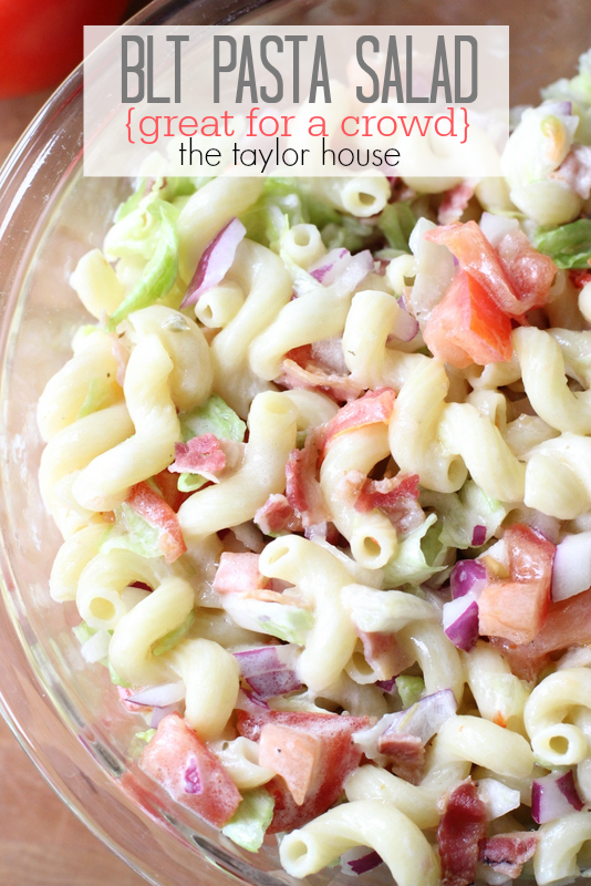 Chicken and Blueberry Pasta Salad advise