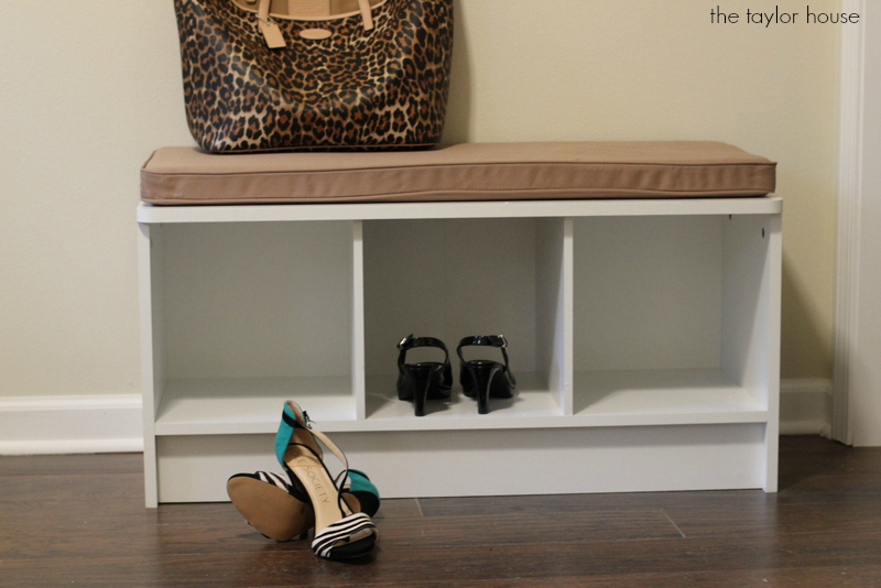 How to organize a small closet!
