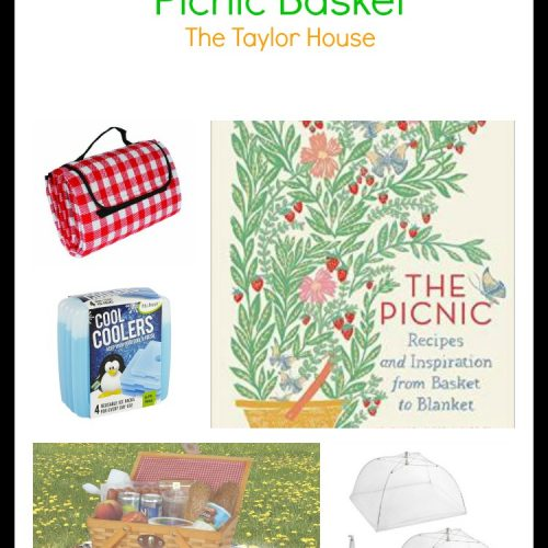 Packing For The Perfect Picnic