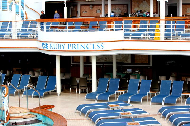 Cruising Alaska with Princess Cruises!