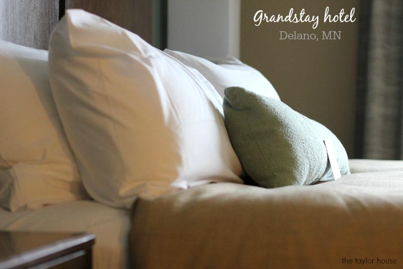 Grandstay Hotel: Delano, MN