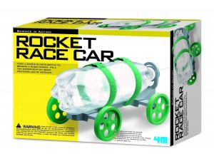 rocket race care