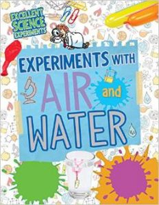water experiments 2