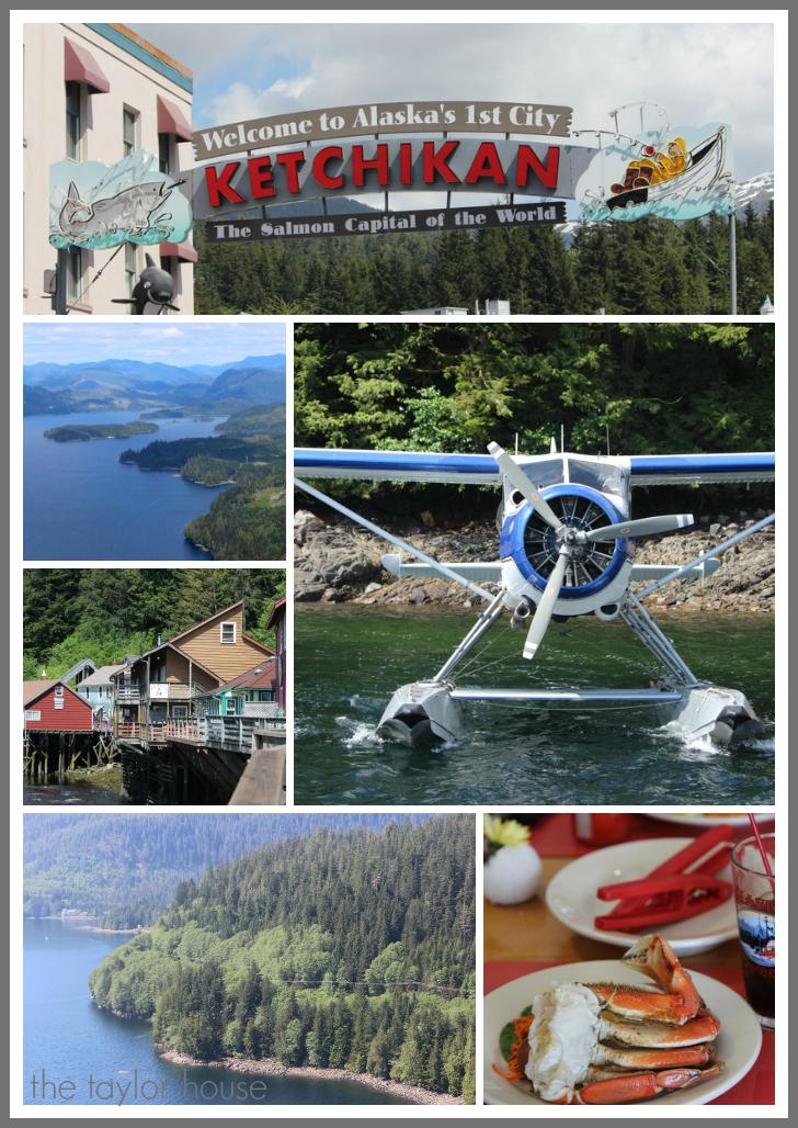Trip Review: Ketchican, Alaska