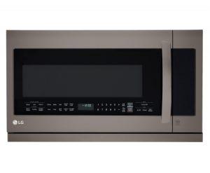 lg diamond microwave