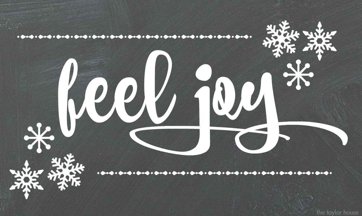 Spread and Feel Joy This Holiday Season with Glade!