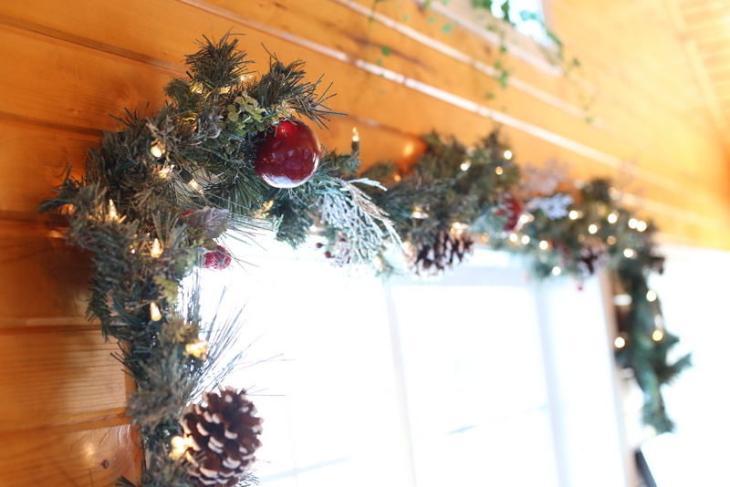 Getting Your Home Holiday Ready!