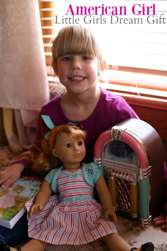 Holiday Gift Guide: American Girl