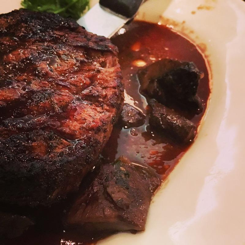 Twin City Grill - Steak
