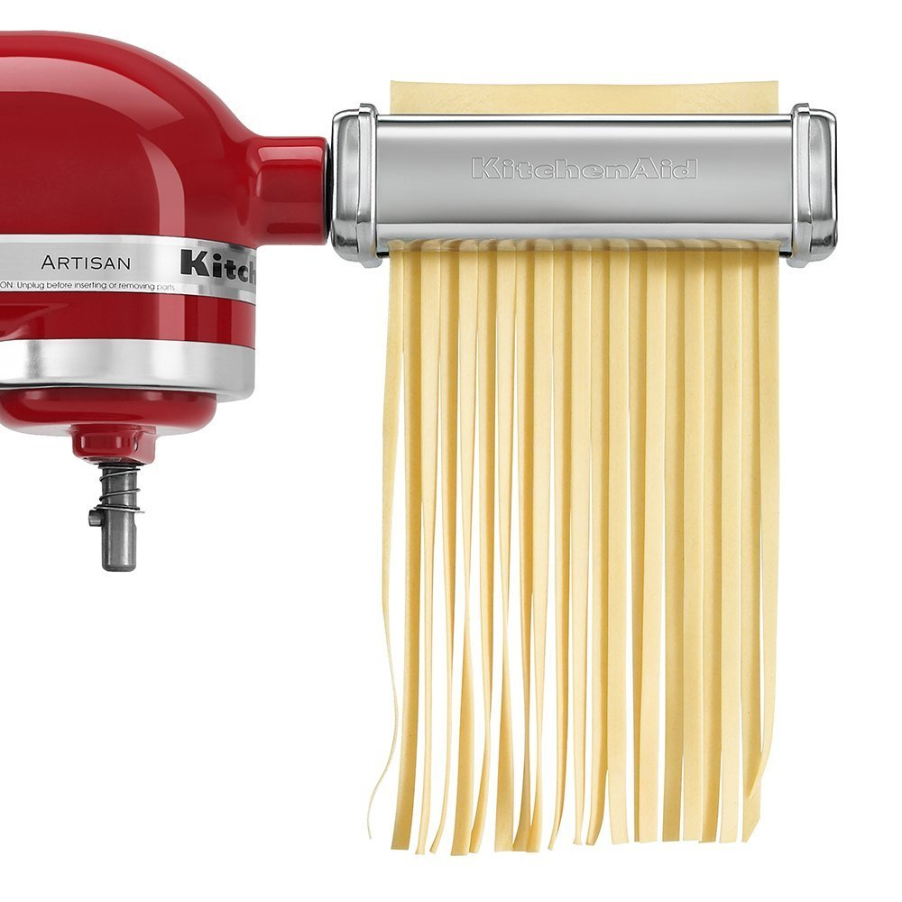 The Best KitchenAid Attachments You Need in Your Kitchen | The ...