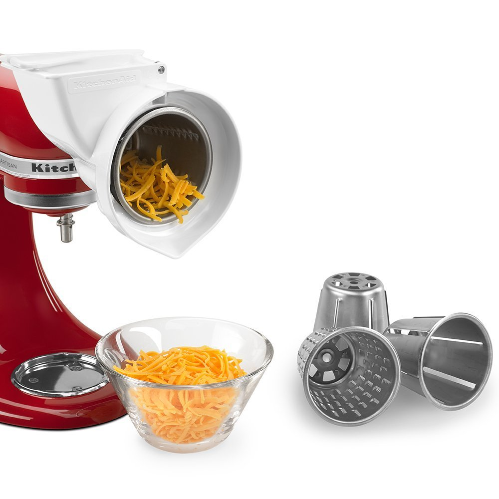 Can Use Food Processor Instead Of Mixer