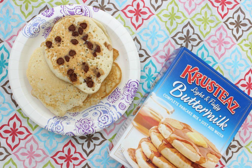 Krusteaz Pancakes