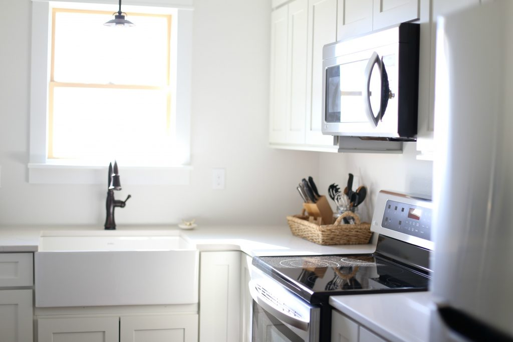 New House: Countertops that Will Amaze Your Guests